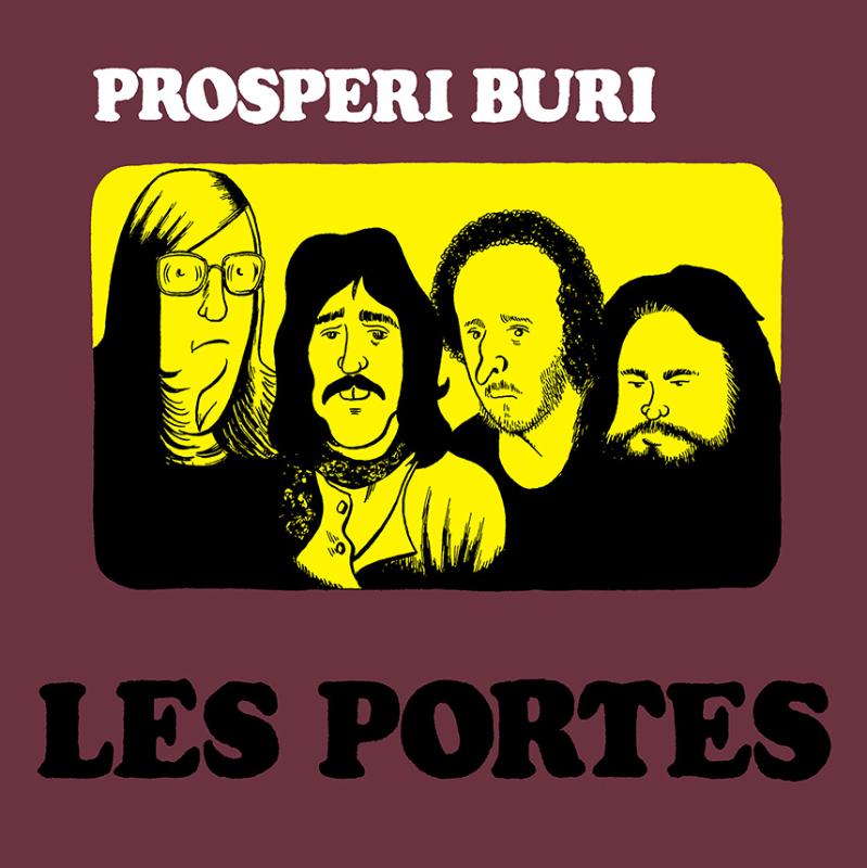Prosperi Buri - Gloria E.P.